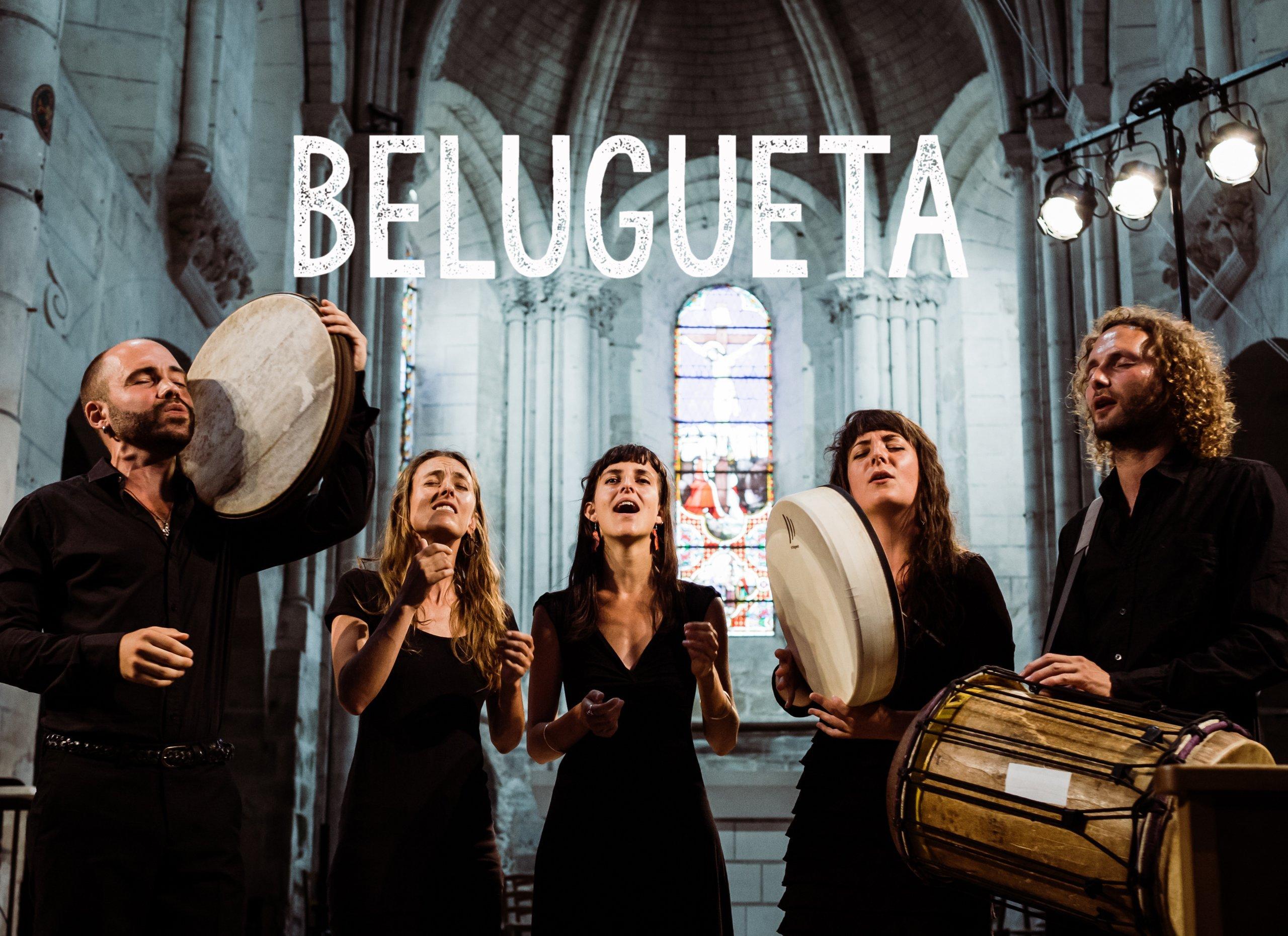 BELUGUETA